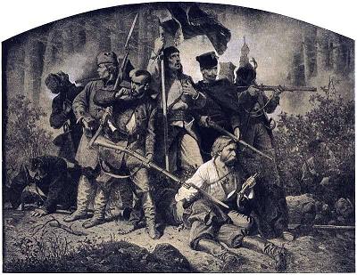 Січневе повстання 1863 року